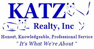Katz Realty Logo