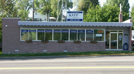 Katz Realty Davenport Office